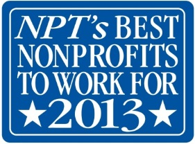 Career Path Services Recognized As A Best Non-Profit To Work For