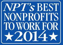 Career Path Services Ranked As A Best Nonprofit To Work For In 2014