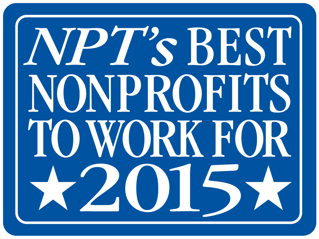 Career Path Services Recognized as a Best NonProfit to Work for