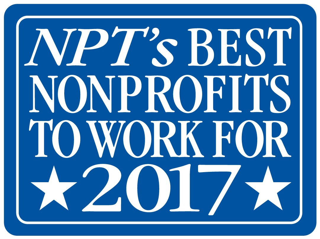 Career Path Services Ranks as a 2017 Top 50 Non-Profit to Work For in the United States