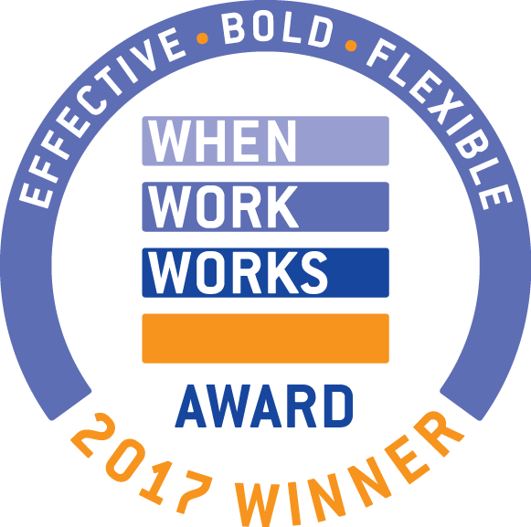 Career Path Services Recognized for Innovative and Effective Workplace Practices