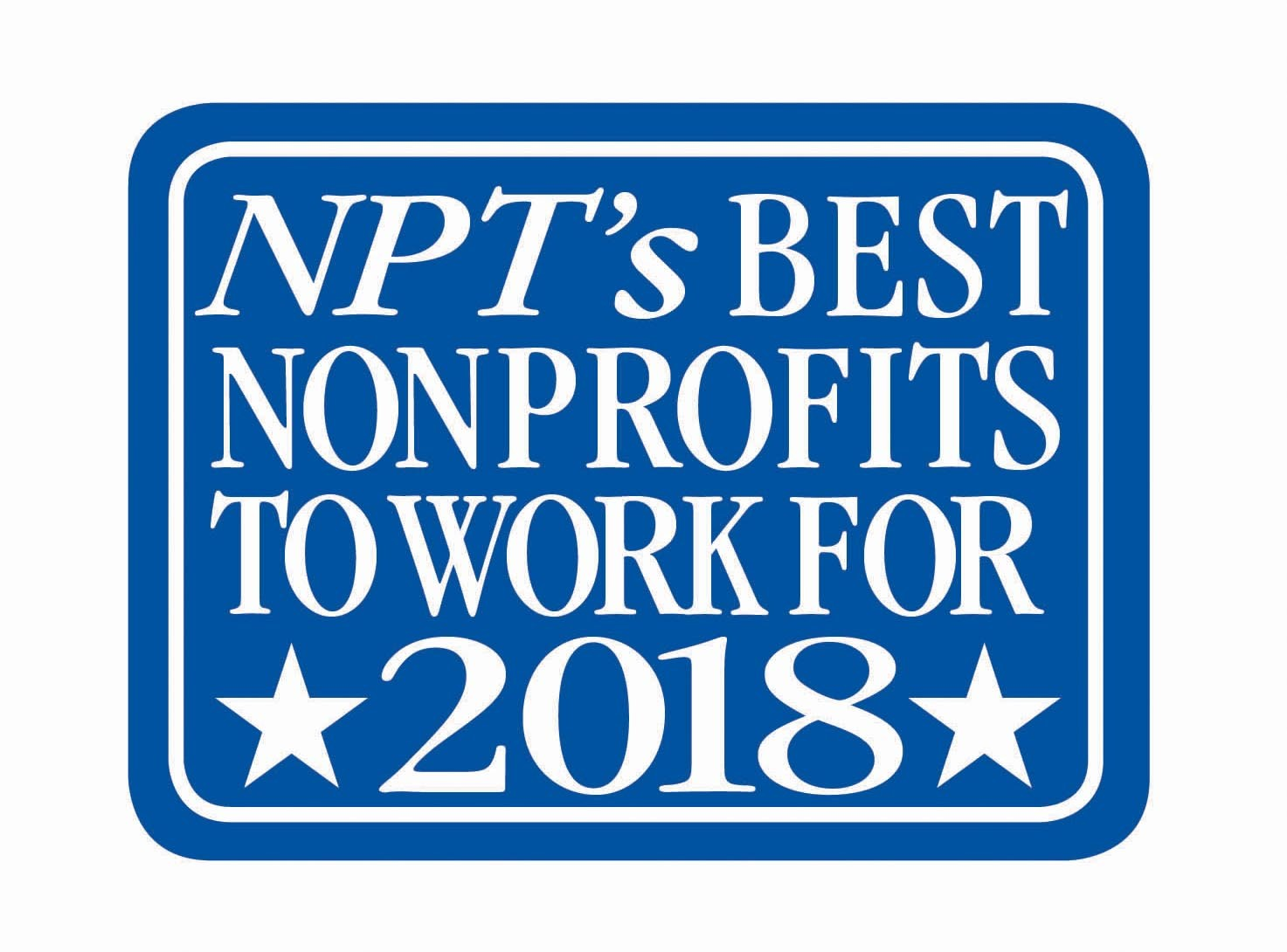 Career Path Services ranks as the #12 top Non Profit to work for in the US