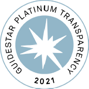 Career Path Services awarded the Gold Seal for Transparency 2021